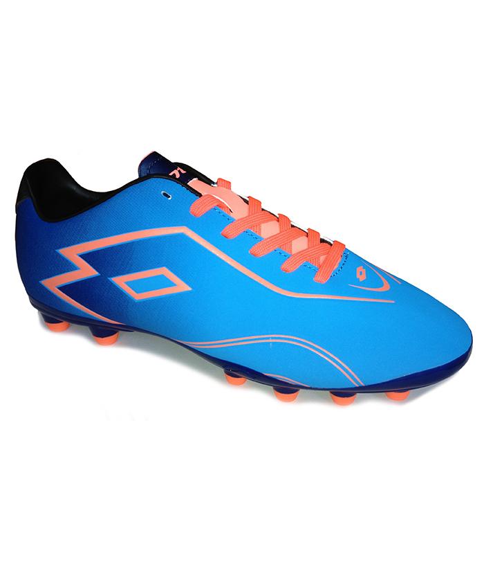 40688d2e2116 Lotto Zhero Gravity II FG Junior Football Boots - LFJFG-Q8454 ...