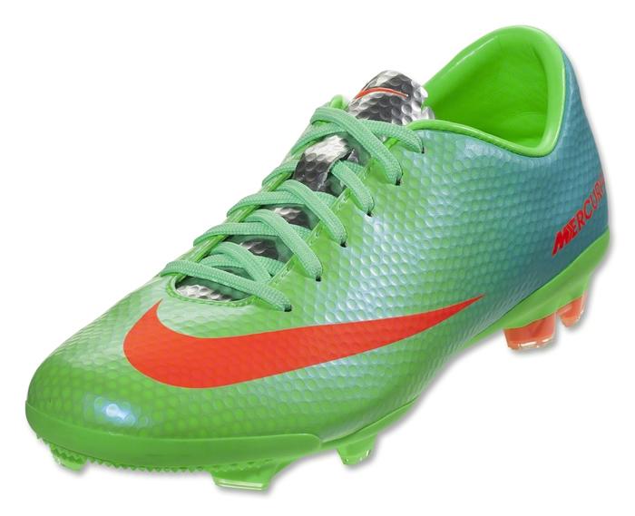 b4c425aa8f4 Nike Mercurial Vapor IX FG Football Boots 555605-380 - Football Depot