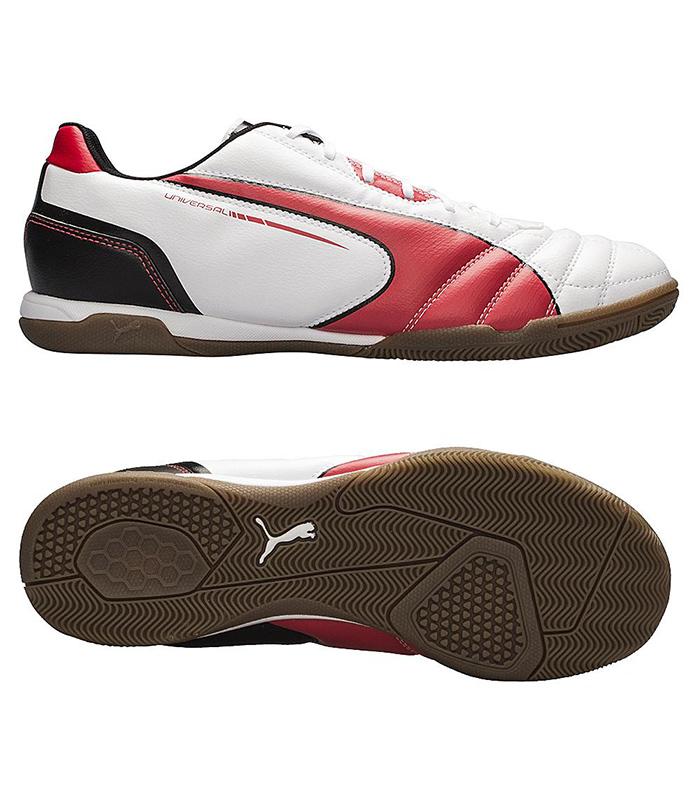 Puma Universal IT Indoor Football Boots - 102700-05 - Football Depot b6a158a70f60