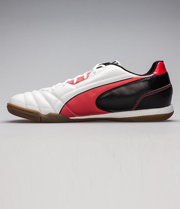 puma indoor football boots