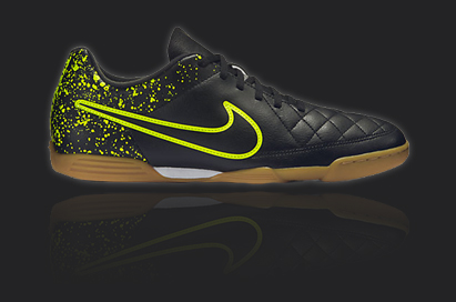 Nike Tiempo Rio 11 IC Shoes